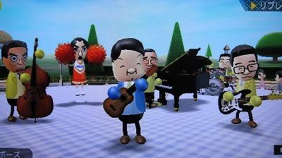music-dorifu