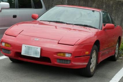 180SX 110731