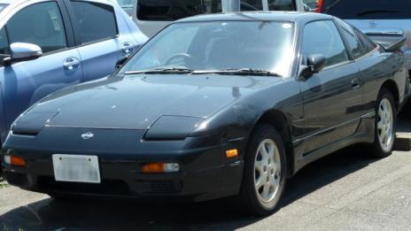 180SX 120427