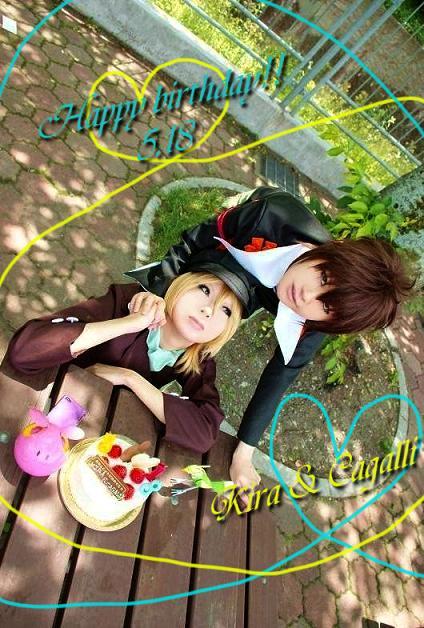 2011年5月15日・キラカガ誕生日記念 014加工3