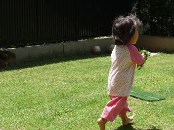 2010 06 28 芝刈り tibi02