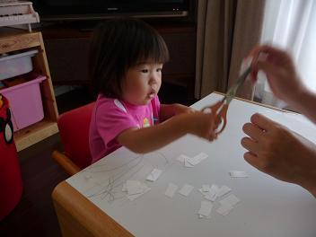 2010 07 17 ドッツ遊び2 tibi01