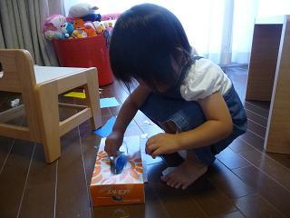 2010 09 06 長嶋プール tibi02