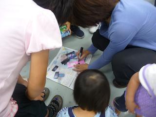 2010 10 02 工作クラブ tibi13