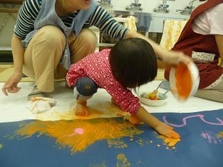 2010 10 20 アート教室体験2 tibi03