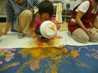 2010 10 20 アート教室体験2 tibi06