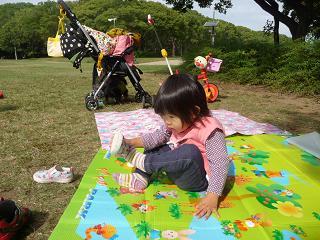 2010 10 24 大泉緑地公園 tibi04