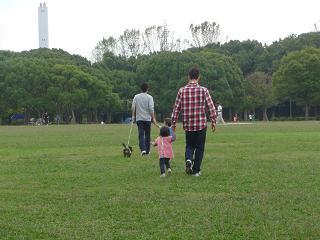 2010 10 24 大泉緑地公園 tibi05