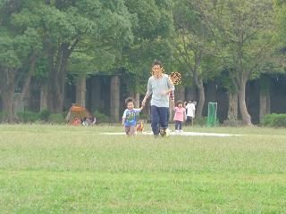 2010 10 24 大泉緑地公園 tibi06