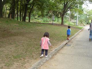 2010 10 24 大泉緑地2 tibi01