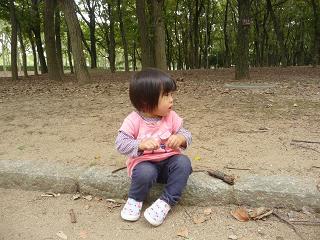 2010 10 24 大泉緑地2 tibi04
