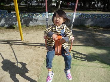 2010 11 03 久宝寺緑地 tibi04