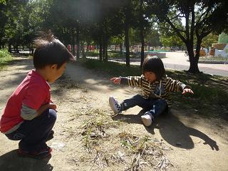 2010 11 03 久宝寺緑地2 tibi02
