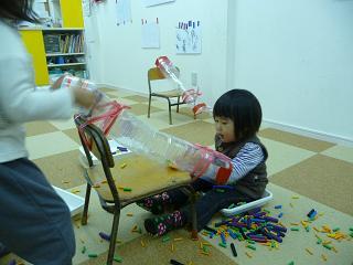 2010 11 10 アート教室2 tibi01