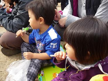 2010 11 14 久宝寺緑地 tibi09