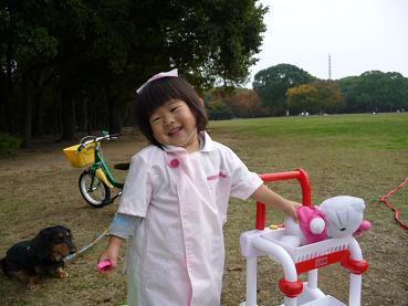 2010 11 14 久宝寺緑地 tibi14