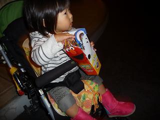 2010 11 20 ユニバーサルパレード tibi02