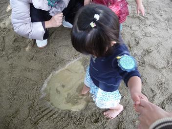 2010 11 24 バンビ組&アトリエ tibi04