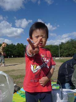 2010 11 03 久宝寺緑地 tibi07