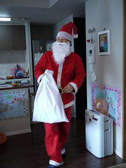 2010 12 16 クリスマス会 tibi04