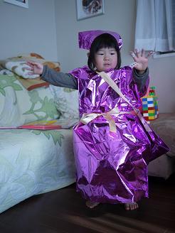 2010 12 20 サンダルとドレス2 tibi01