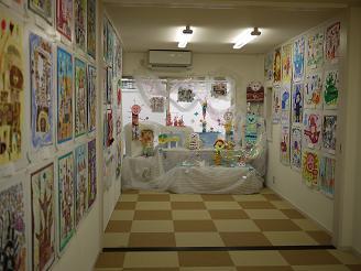 2010 12 25 作品展 tibi04