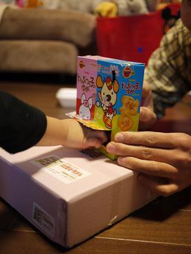2011 01 09 京子の赤ちゃん tibi04