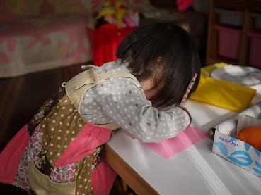 2011 01 11 アトリエと工作 tibi01