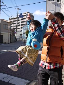 2011 01 10 アトリエと工作 tibi04