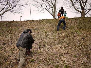 2011 02 20 いちご狩り2 tibi07