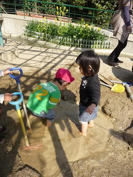 2011 02 23 泥遊び tibi03