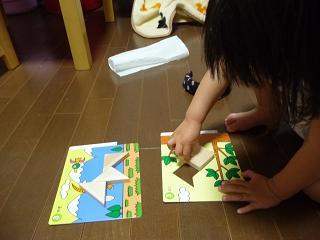 2011 02 23 さんかくタングラム2 tibi03