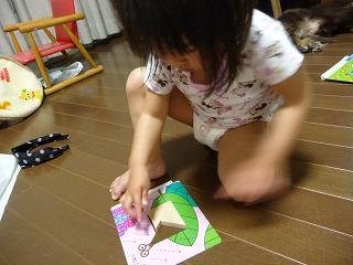 2011 02 23 さんかくタングラム2 tibi04
