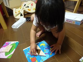2011 02 23 さんかくタングラム2 tibi05