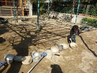 2011 02 26 長池園庭解放 tibi01