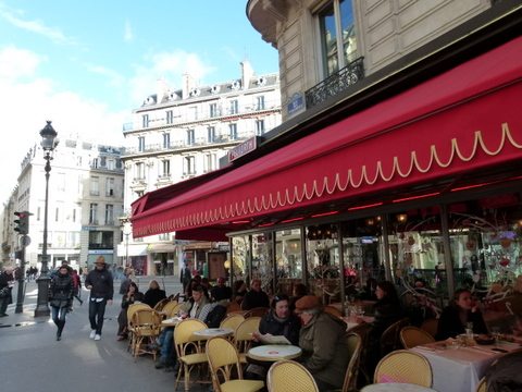 cafe @ paris (3)