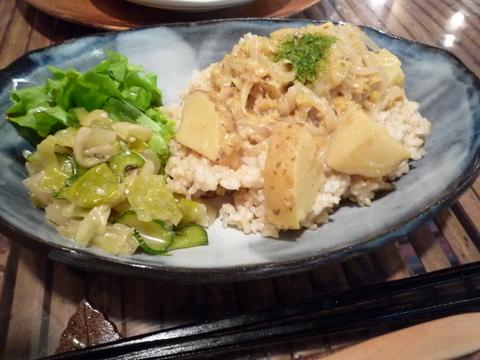 オーガニックキッチン陽菜 (3)
