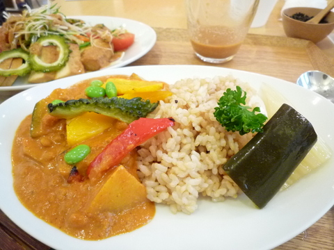 20120722Brownrice (4)