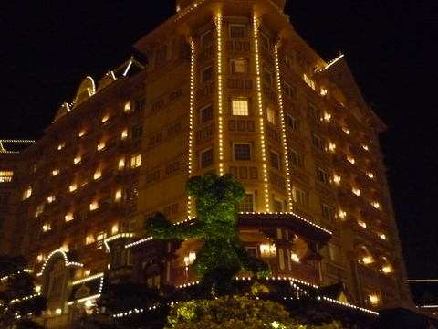 BD Party @ Disne Land Hotel0726 (6)