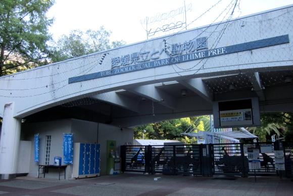 2012年8月4日の夜のとべ動物園イベント一覧
