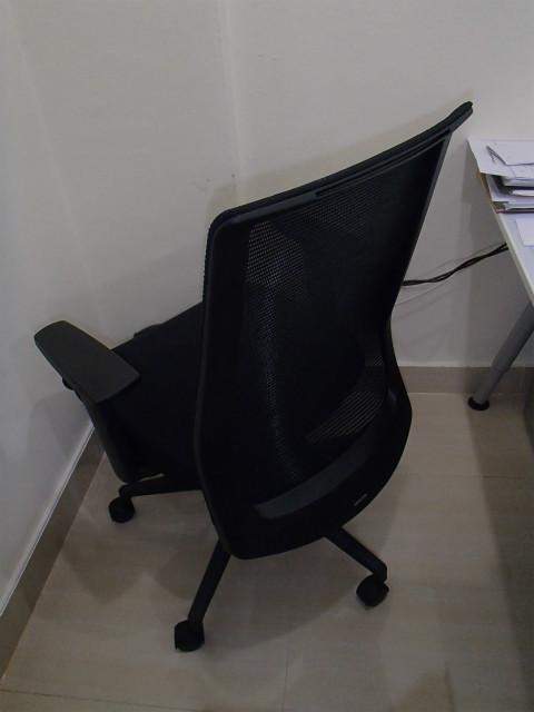 KOKUYO 椅子 (2)