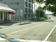 西湘バイパス酒匂出入口
