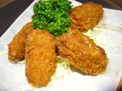 牡蠣フライ3 (2)