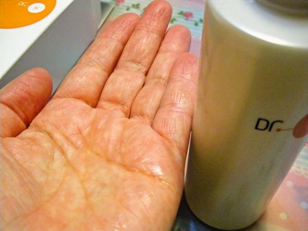 ドクターケイ化粧水