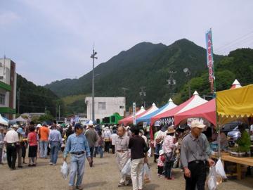 宇気郷祭り2
