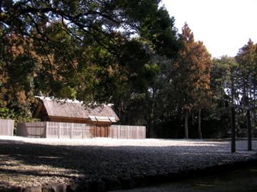下機殿神社1