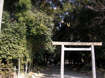 下機殿神社2