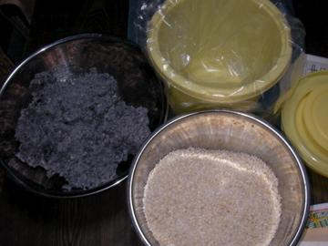 黒豆味噌作り12