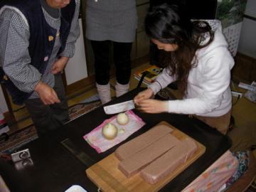 タカキビ餅2