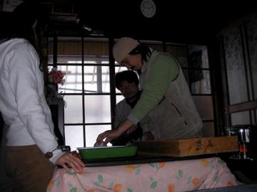 タカキビ餅3